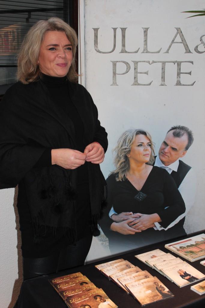 Ulla & Pete